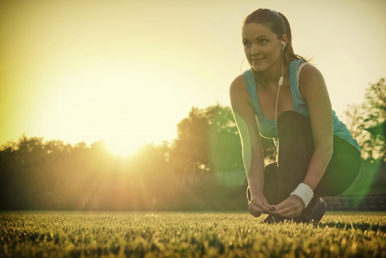 運動で腸を鍛える